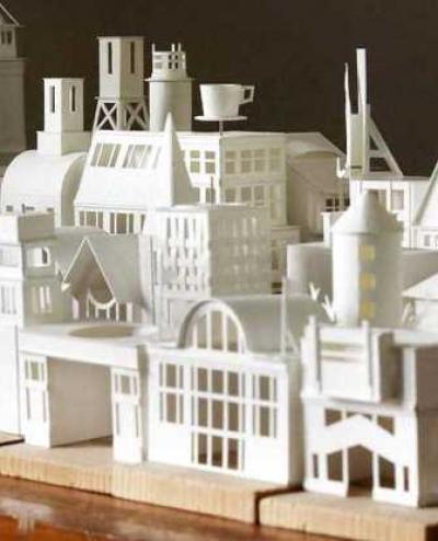 3 D Проектирование. Клуб юных архитекторов.