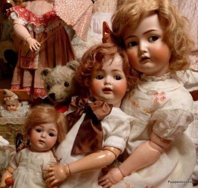"""Студия кукольного дизайна для девочек """"Dolli Dom"""""""